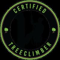 Certified-Treeclimber.org Logo